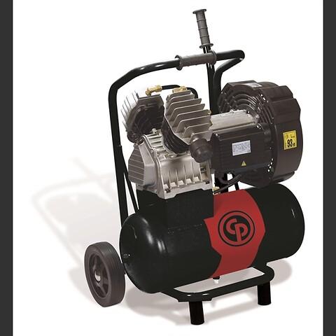 Stempelkompressorer