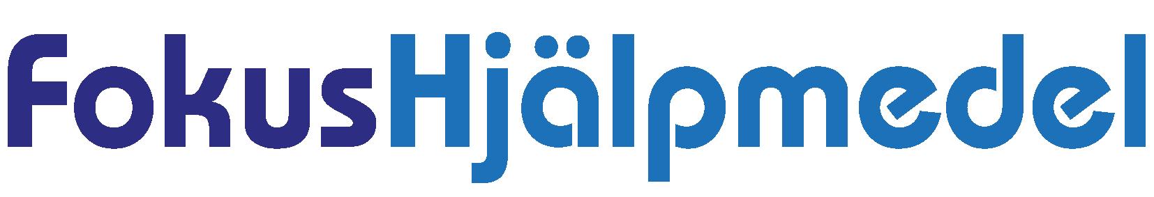 FokusHjalpmedel_logo
