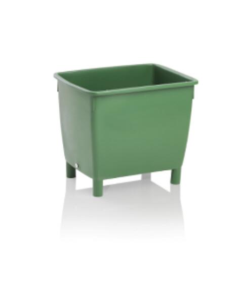 Craemer kar type 210 l grøn - 81021520