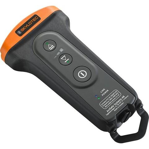 Actsafe ACX Remote Control