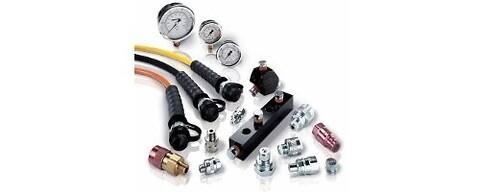 NHI ApS tilbyder ENERPAC systemkomponenter.