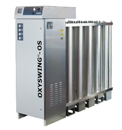 Syrgasgenerator (O2)