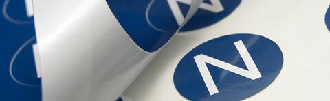 Mekoprint Graphics tilbyder transfers og labels