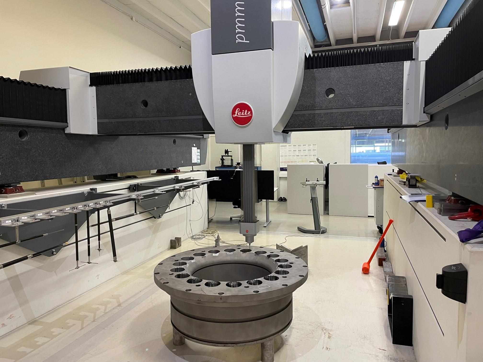 Aker Solutions Testlab