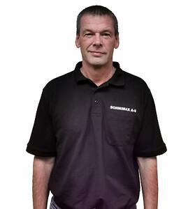 Salgskonsulent hos Sonnimax Kristian Runge