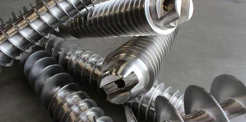 Rustfri stål fra Brimas A/S - stål, rustfristål