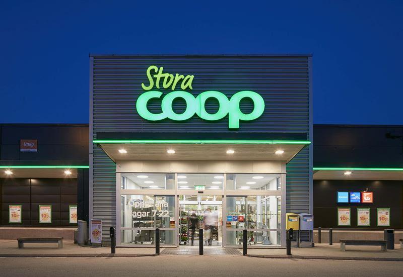 coop forum nyköping