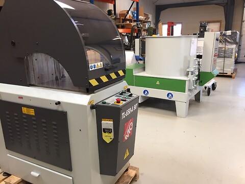 Corona rabat på lagermaskiner hos HH Maskiner