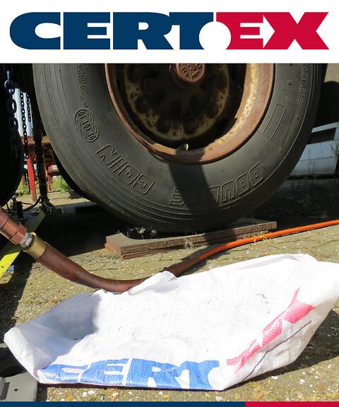 Få hjælp af en løftegrejsekspert - CERTEX Danmark - din løfteudstyrspartner