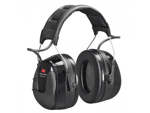 Høreværn peltor worktunes pro fm-radio - 3M