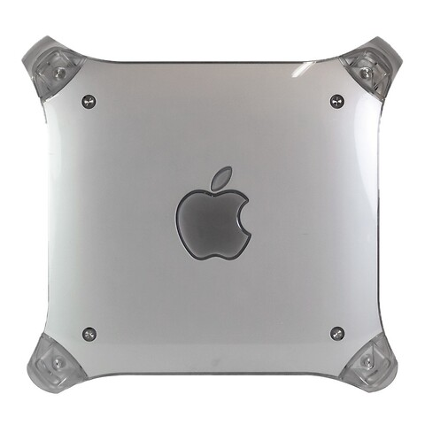 Apple power mac G4 2 - kabinet - grade b