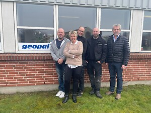 Geopal service Vejle