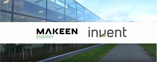 Gør som MAKEEN Energy og udnyt potentialet i Produktpakkerne fra Autodesk Inventor og Autodesk Vault | Invent A/S