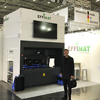 EffiMat, Productronica