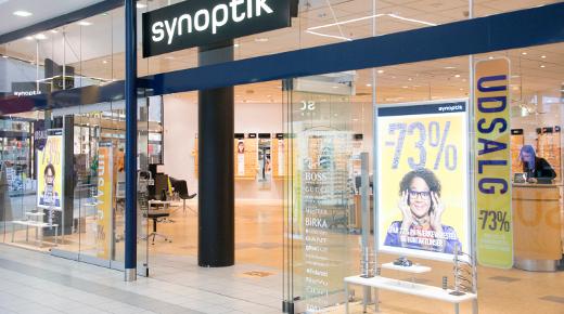 92173dc0ca18 Nyt om navne  Ny butikschef i Synoptik i Hvidovre - RetailNews