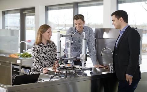 Foodjob Nordic – Rekrutteringsspecialister inden for fødevareindustrien