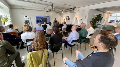 Archicad 25 Session Aarhus - Archicad 25 Aarhus Session