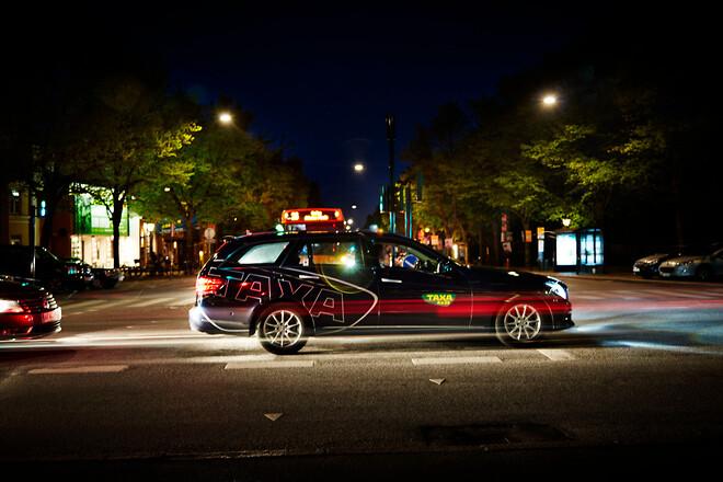 bedste hjemmesider taxi 4x35