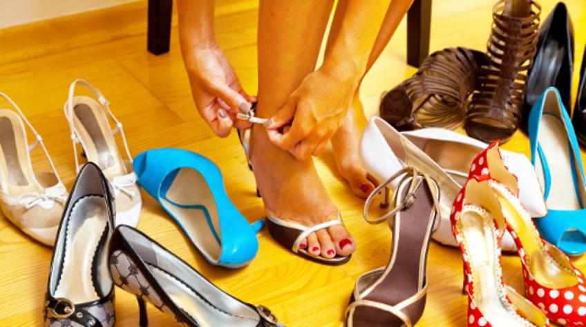 Shoegar i Kolding midtby lukker til oktober RetailNews