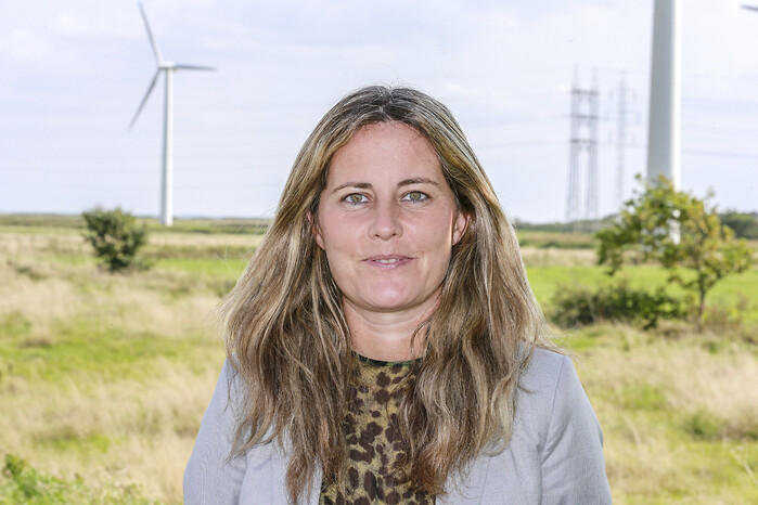 Energiklynge i nye klæder får kontor i Silkeborg - Energy Supply DK