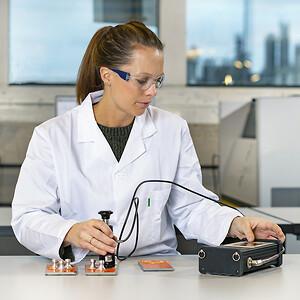 Kurs innen polymerteknologi
