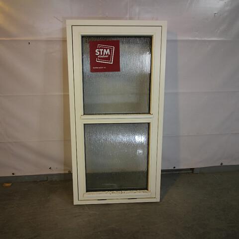 Topstyret vindue, træ, 009512