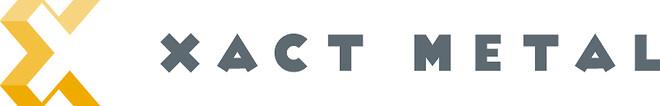 Xact Metal Logo Protech
