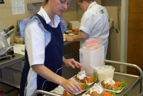 Onlinekurser i fødevarehygiejne