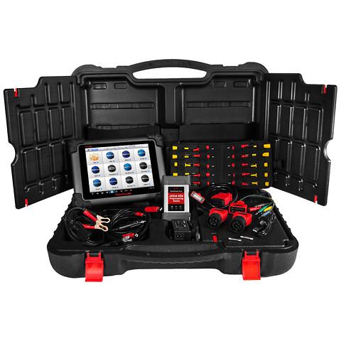 Autel MaxiSys908 CV - tester til busser, lastbiler og maskiner