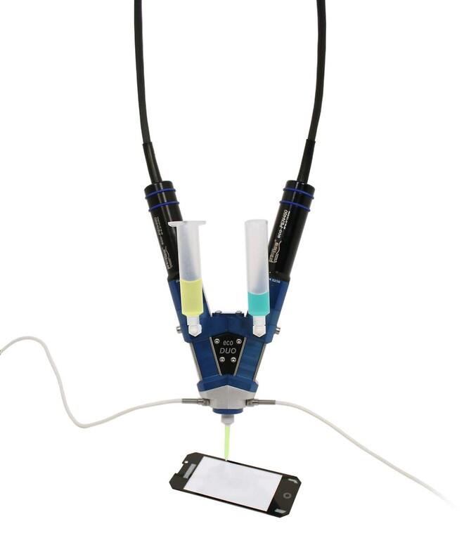 optical bonding udstyr