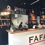 FAFA production