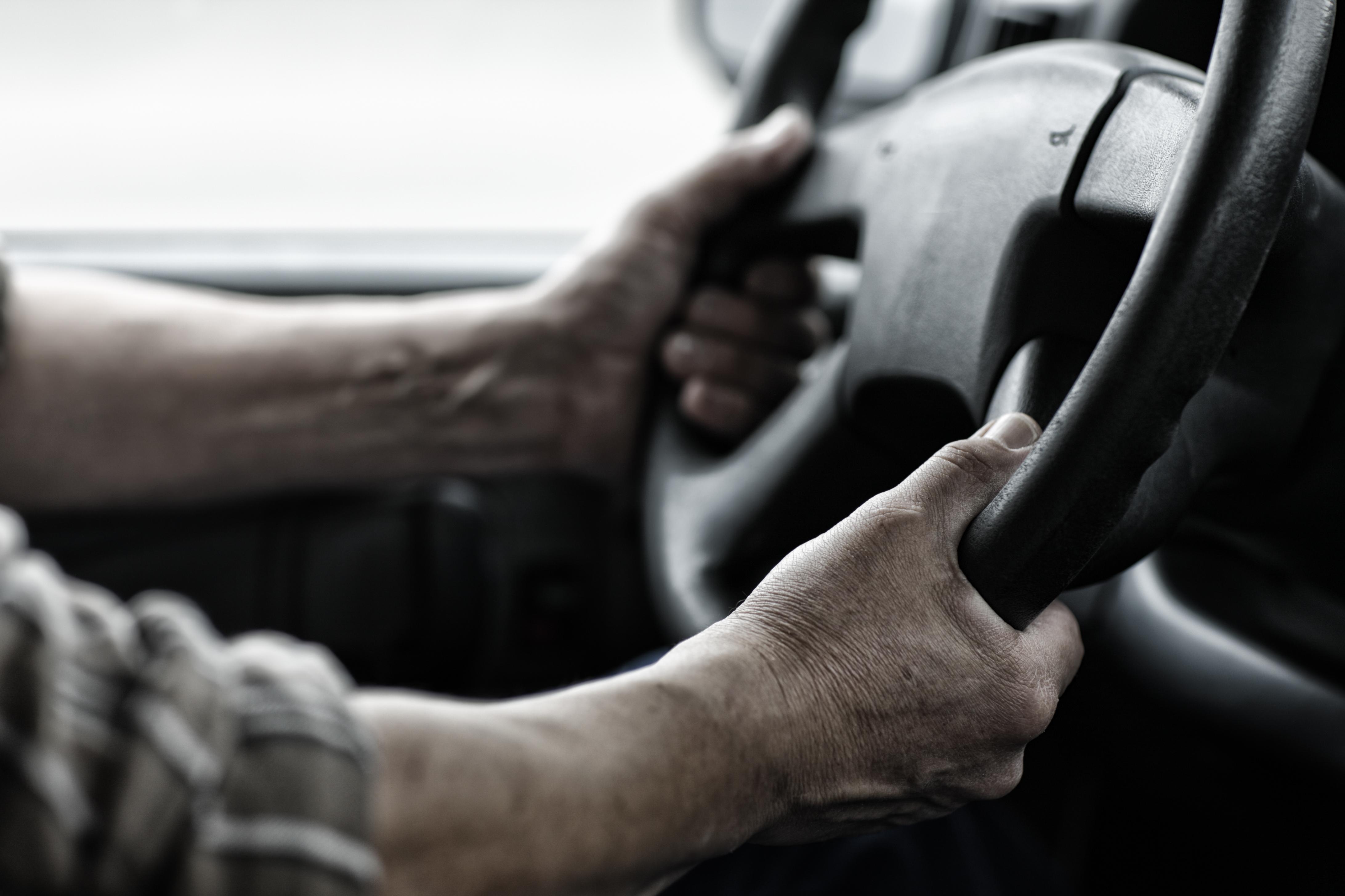 ledige stillinger lastbilchauffør