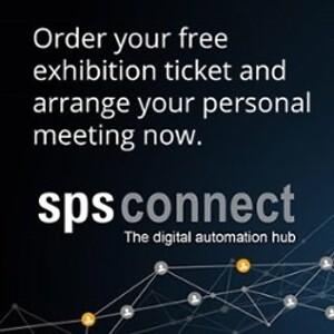 Lenze på SPS Connect 2020