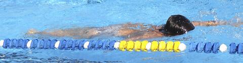 Svømmebade