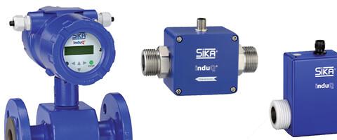 Ny forhandler af SIKA's produkter i Danmark