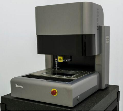 DeMeet CNC Touch Probe koordinatmålemaskiner - DeMeet CNC Touch Probe koordinatmålemaskiner