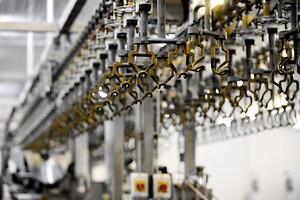 KLüber Lubrication Klæbende kædeolie med gode penetrationsegenskaber
