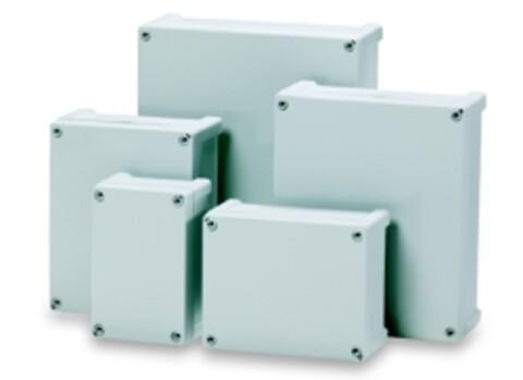 Fibox Tempo kasser - Fibox Tempo kasser