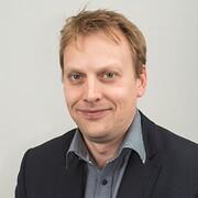 Flemming Rasmussen - JCN Bolig A/S