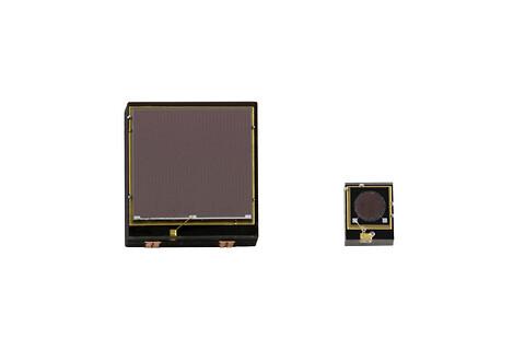 SiPMs: Solid-state kisel fotomultiplikatorer erbjuder prestanda och applikationsfördelar
