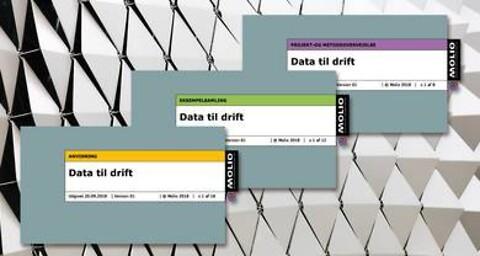 Præsentationsseminar: Data til drift