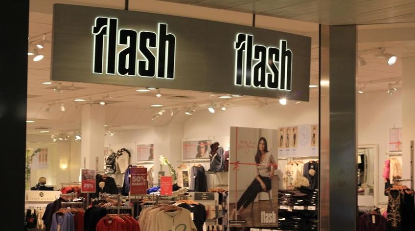 Flash Kläder Uppsala