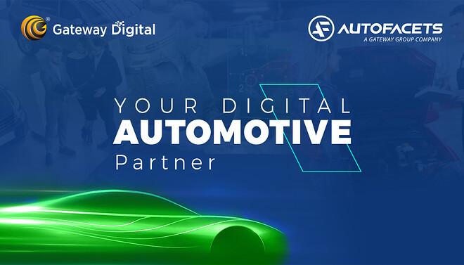 Digital Automotive\nDigital Transformation\nDigitalisering