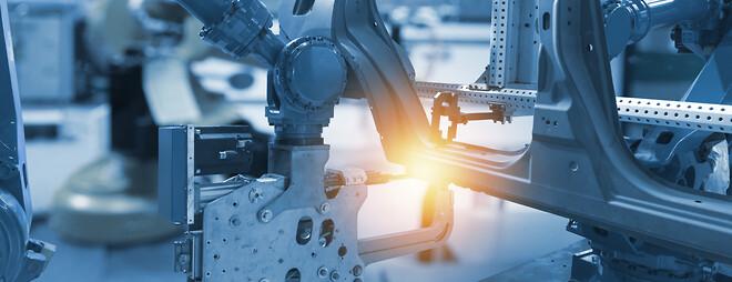Smart Produksjon 2021 - digitalisert produksjon og digitale tvillinger