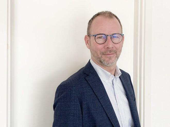 Palle Thomassen, Director, Procurement & Sales – Stainless Steel & Metals, Lemvigh-Müller.