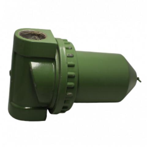 Caf-3 Vandudskiller for blæsebeholder