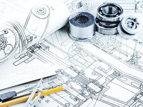 Autodesk Inventor 2018 Grundlæggende 1 uge