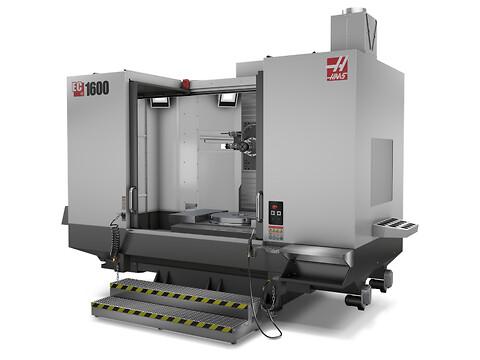 HAAS Haas EC-1600