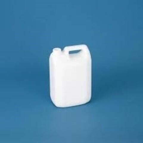 Plastdunk- 5 l.m/40 hals-uny- 155 g.- hvid
