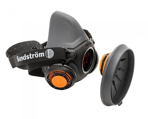 Sundström SR900 M Halvmaske fra Norclean AS